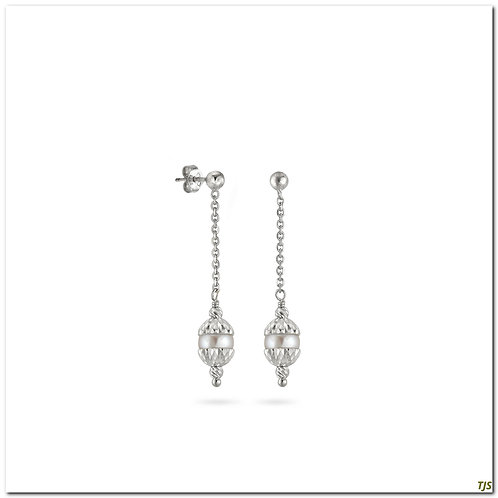 Sterling Silver Fashon Jewelry