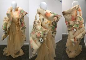 Wallflower Coat