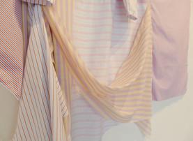 Detail Shot of Shirt Sleeve. 2020.