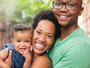 Holiday Survival Tips for New Parents in 2020