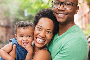 Parents Via Surrogacy
