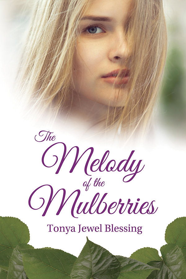 The blonde Melody of the Mulberries eboo