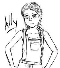 Brianna's Ally.JPG
