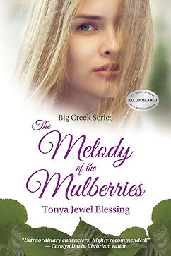 Final Mulberries Kindle with Endorsement