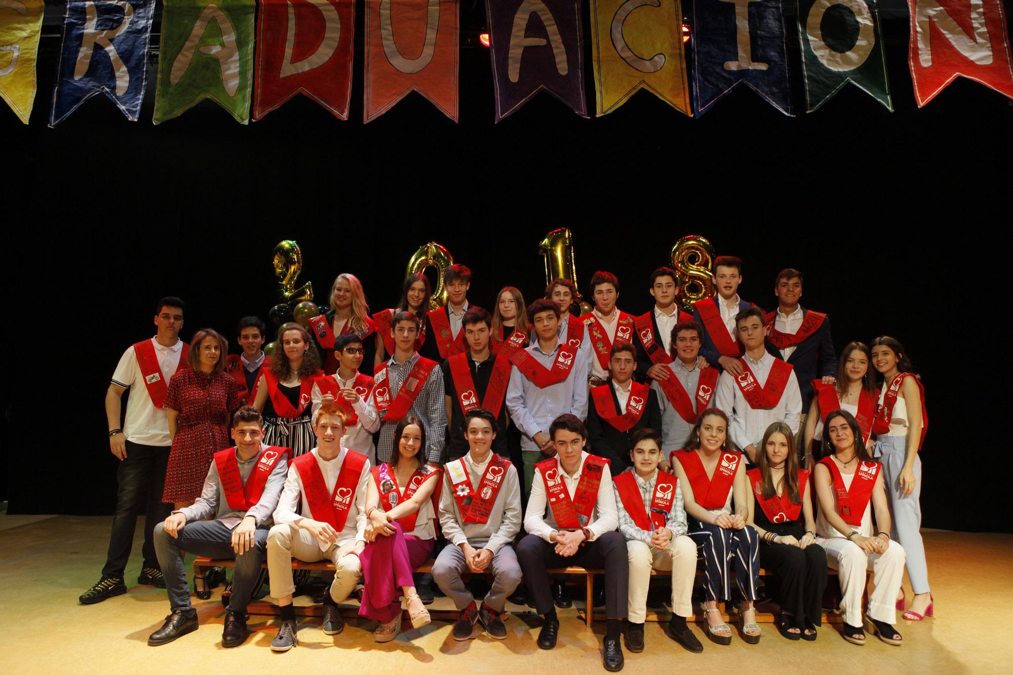 Graduacion 2018 Secundaria - 133