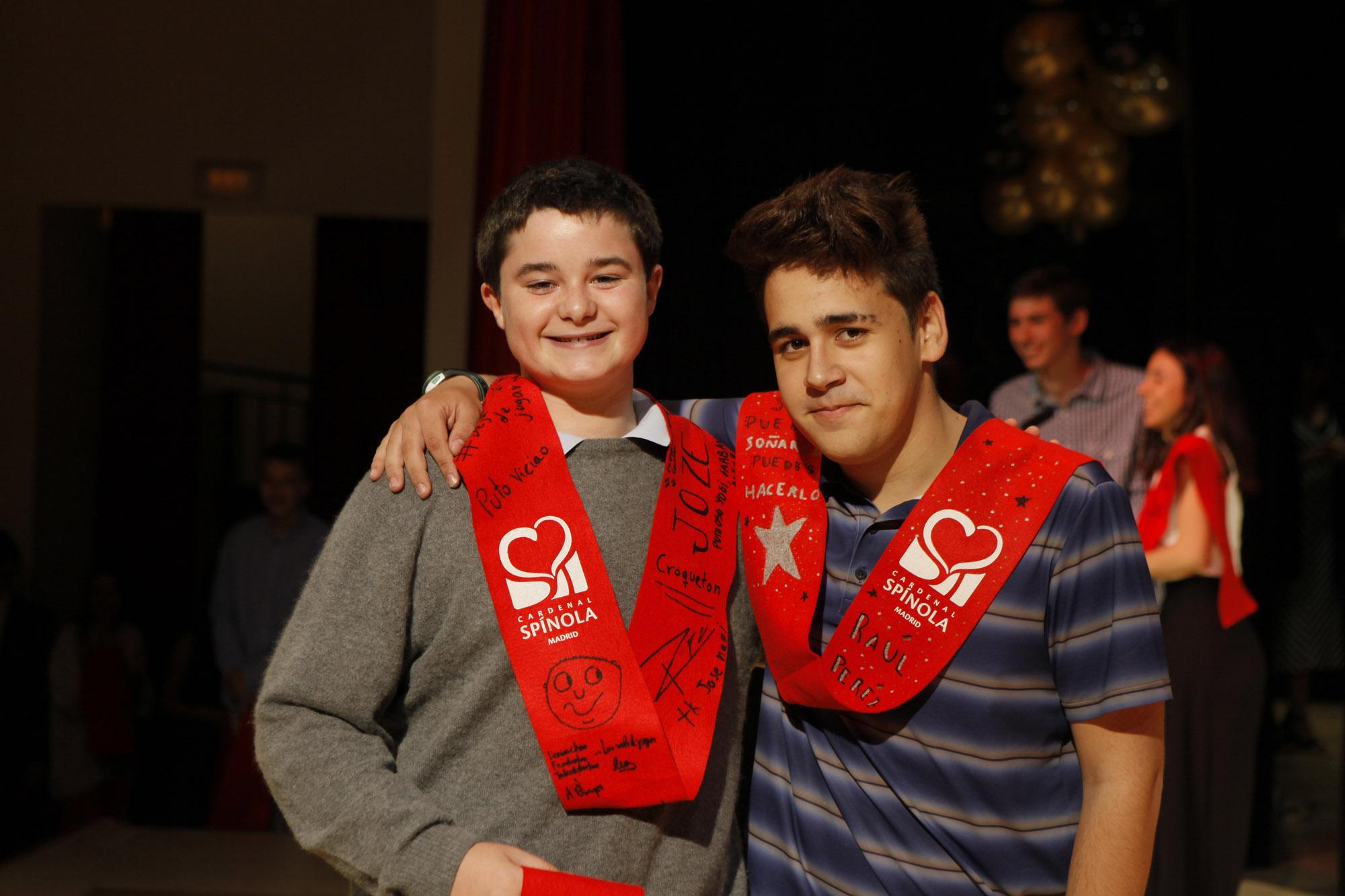 Graduacion 2018 Secundaria - 74