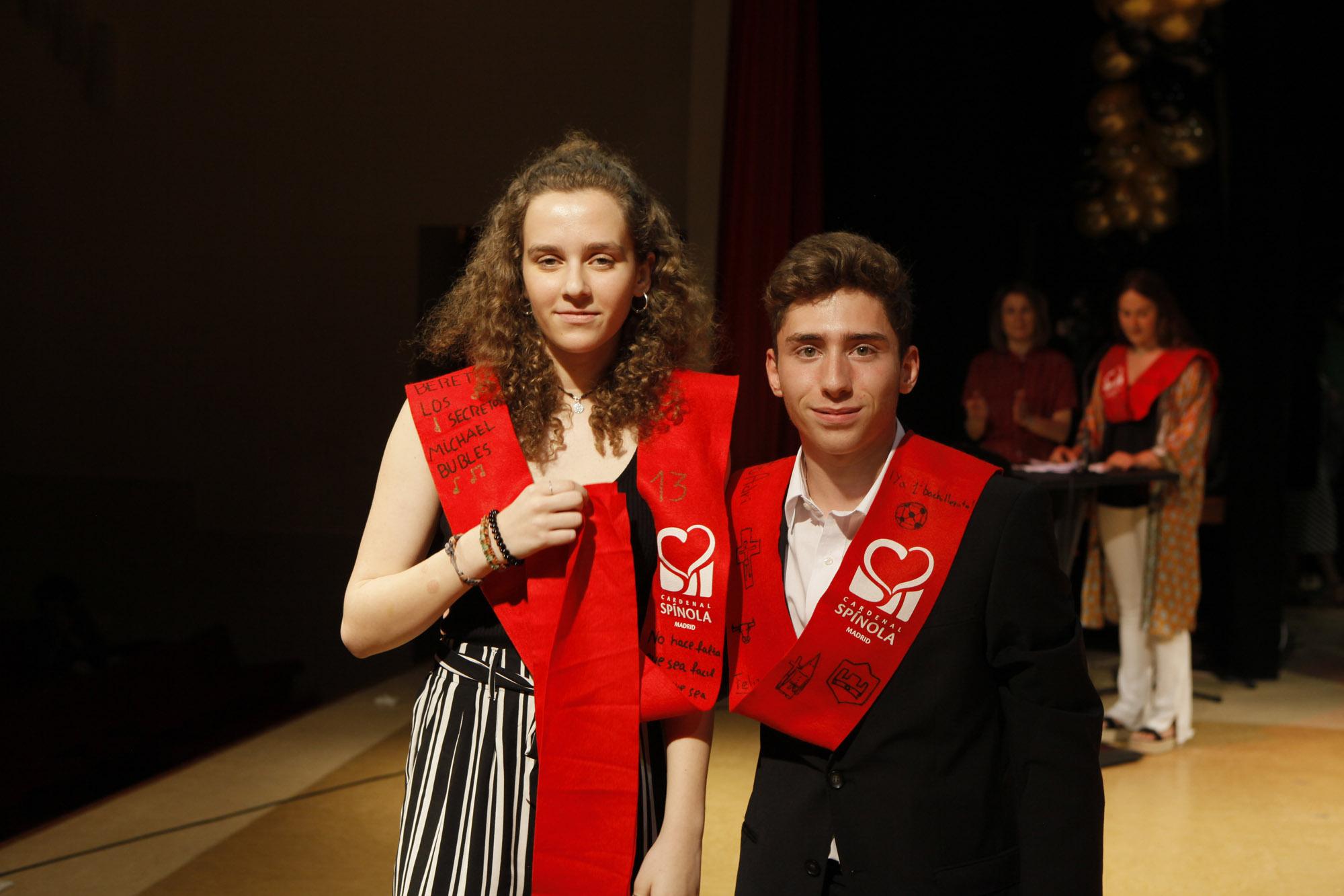 Graduacion 2018 Secundaria - 109