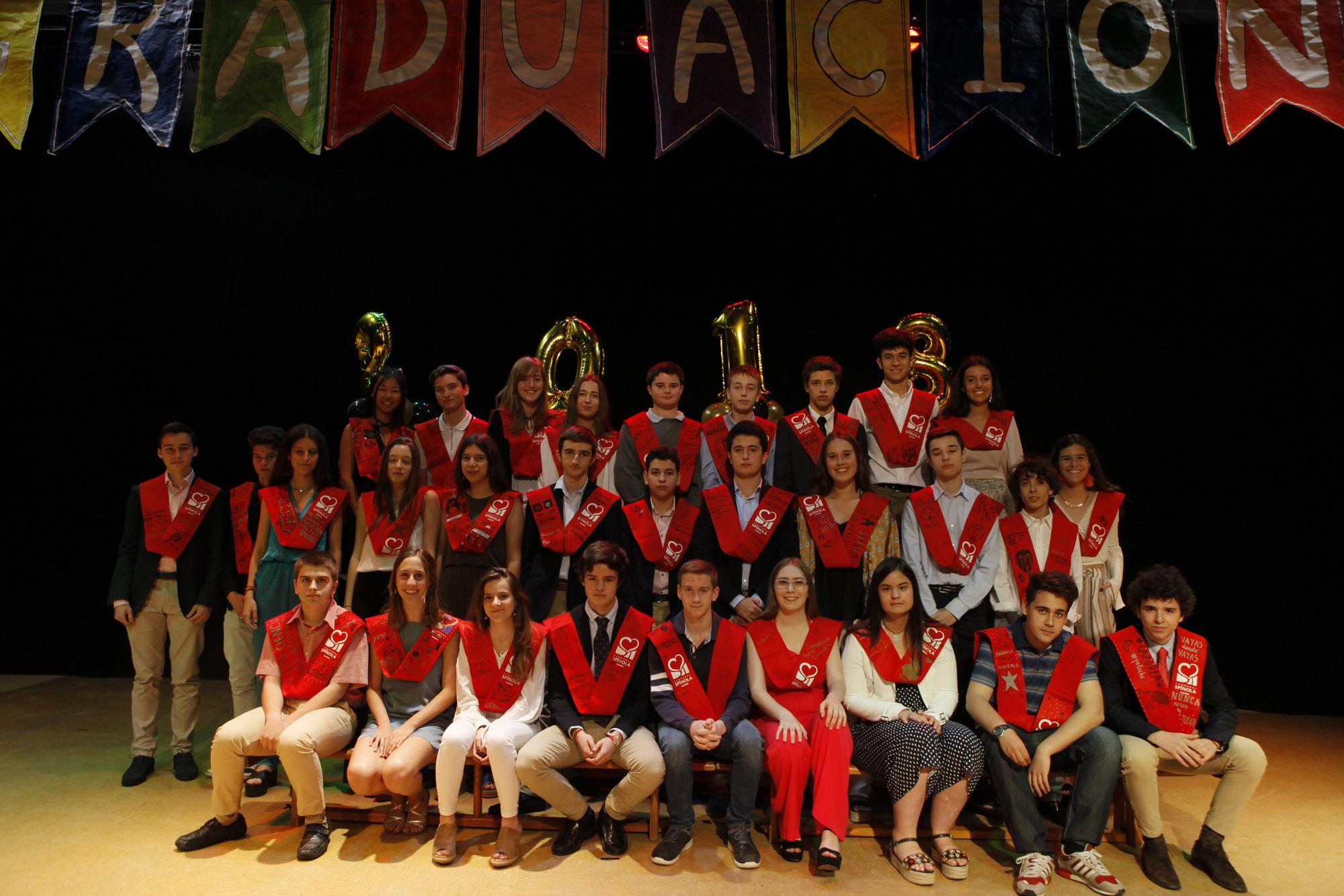 Graduacion 2018 Secundaria - 89