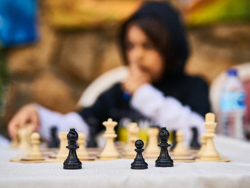 El ajedrez como herramienta educativa