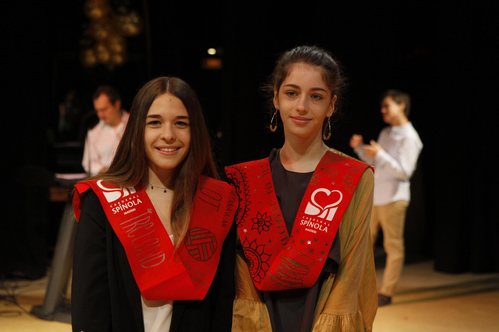 Graduacion 2018 Secundaria - 38