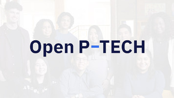 Open P - Tech de IBM