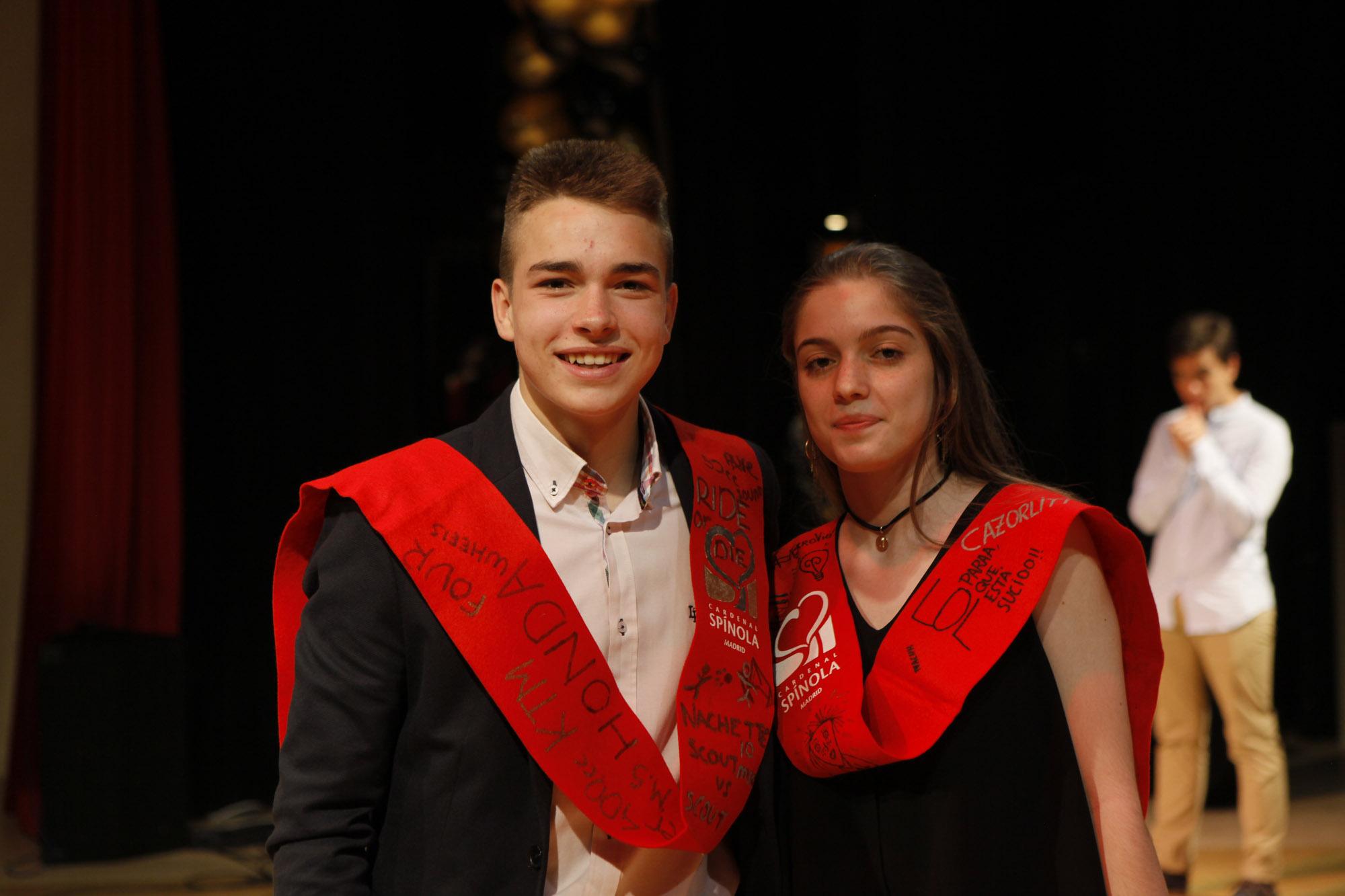 Graduacion 2018 Secundaria - 41