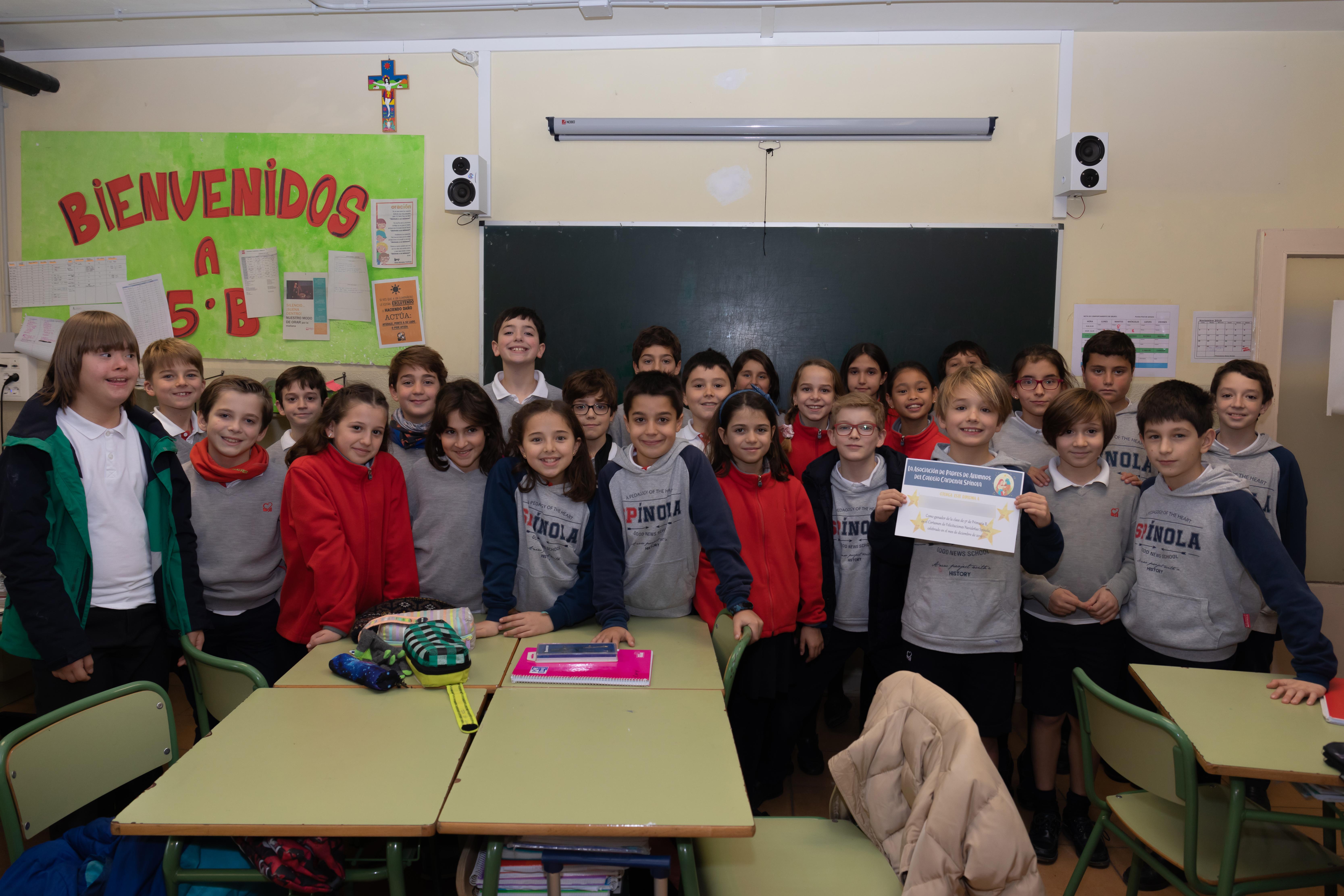 CORO Y PREMIOS MIERCOLES MATINAL-88