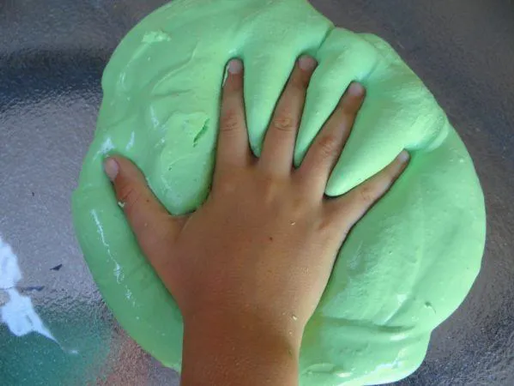 ¿Cómo hacer un Slime?