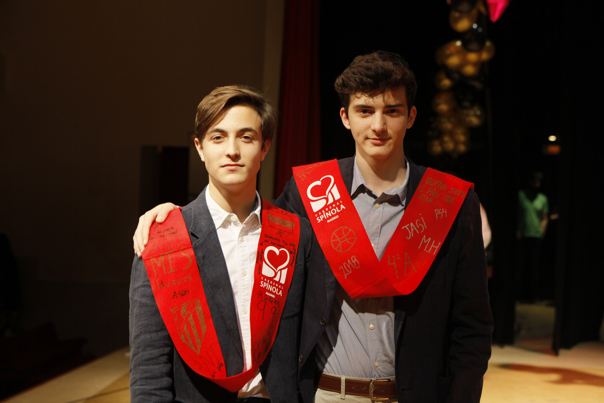 Graduacion 2018 Secundaria - 50