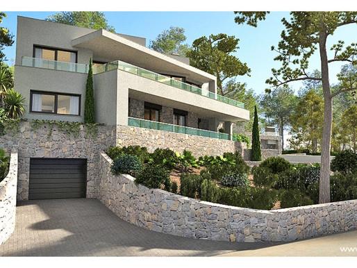Villa Antonia   Altea Hills