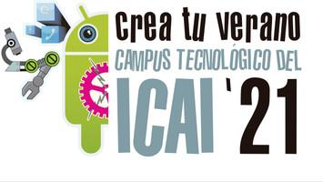 CAMPUS TECNOLÓGICO del ICAI Presencial y Virtual 2021