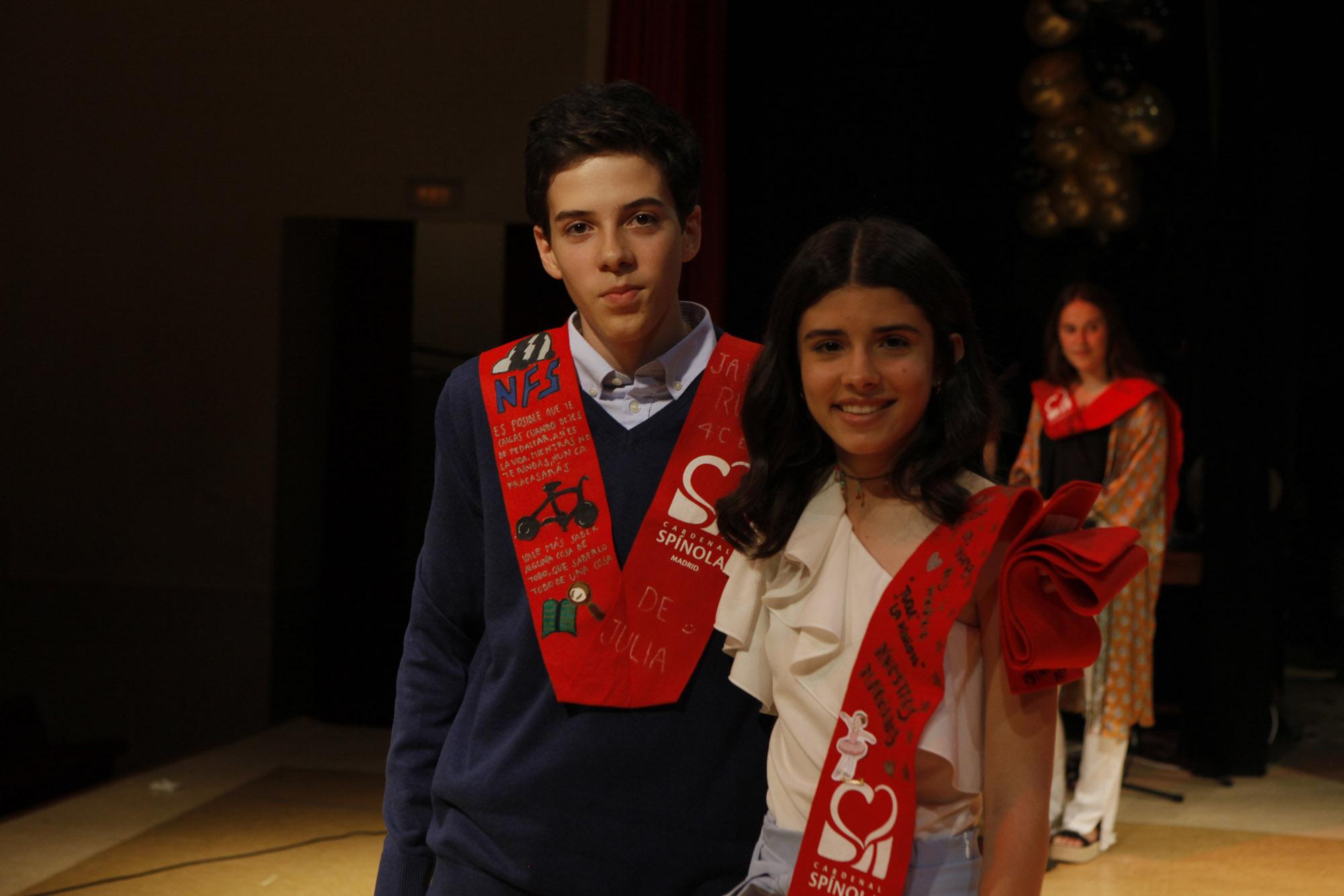 Graduacion 2018 Secundaria - 130