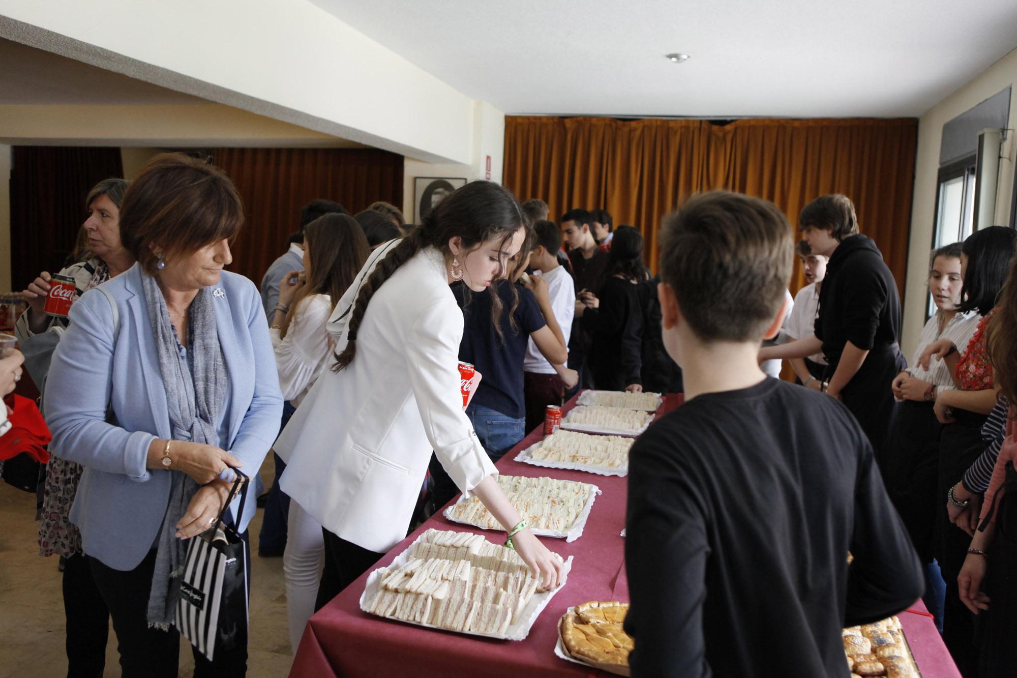 Graduacion 2018 Secundaria - 145