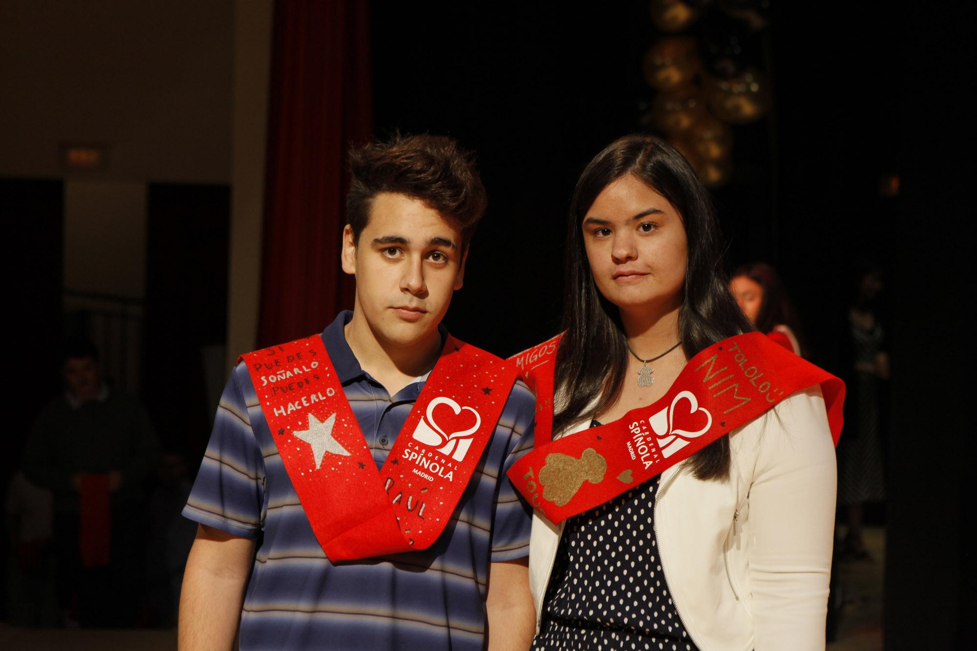Graduacion 2018 Secundaria - 73