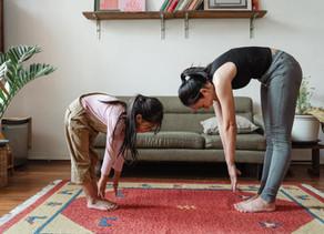 Yoga para niños y adolescentes