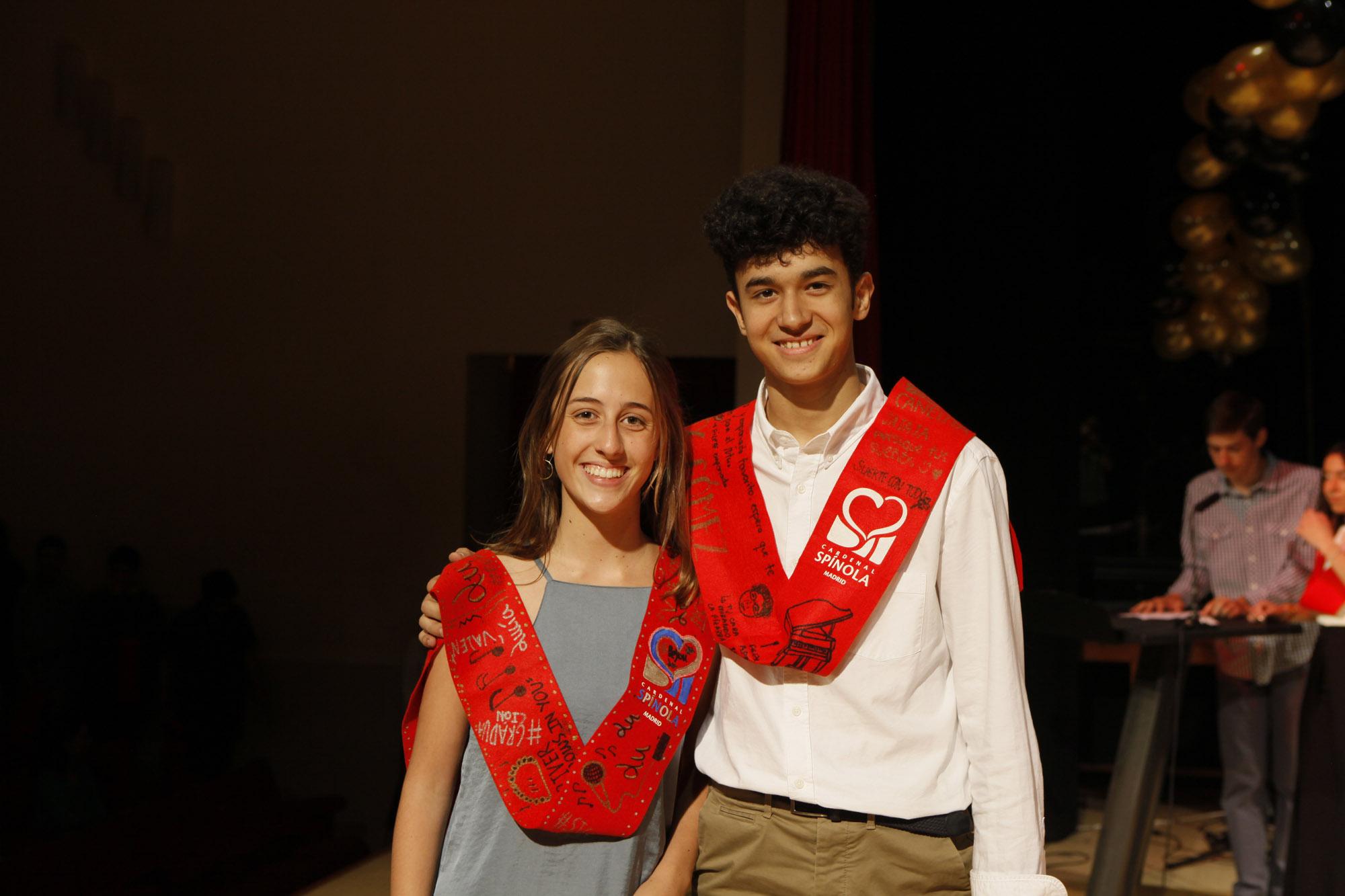 Graduacion 2018 Secundaria - 66