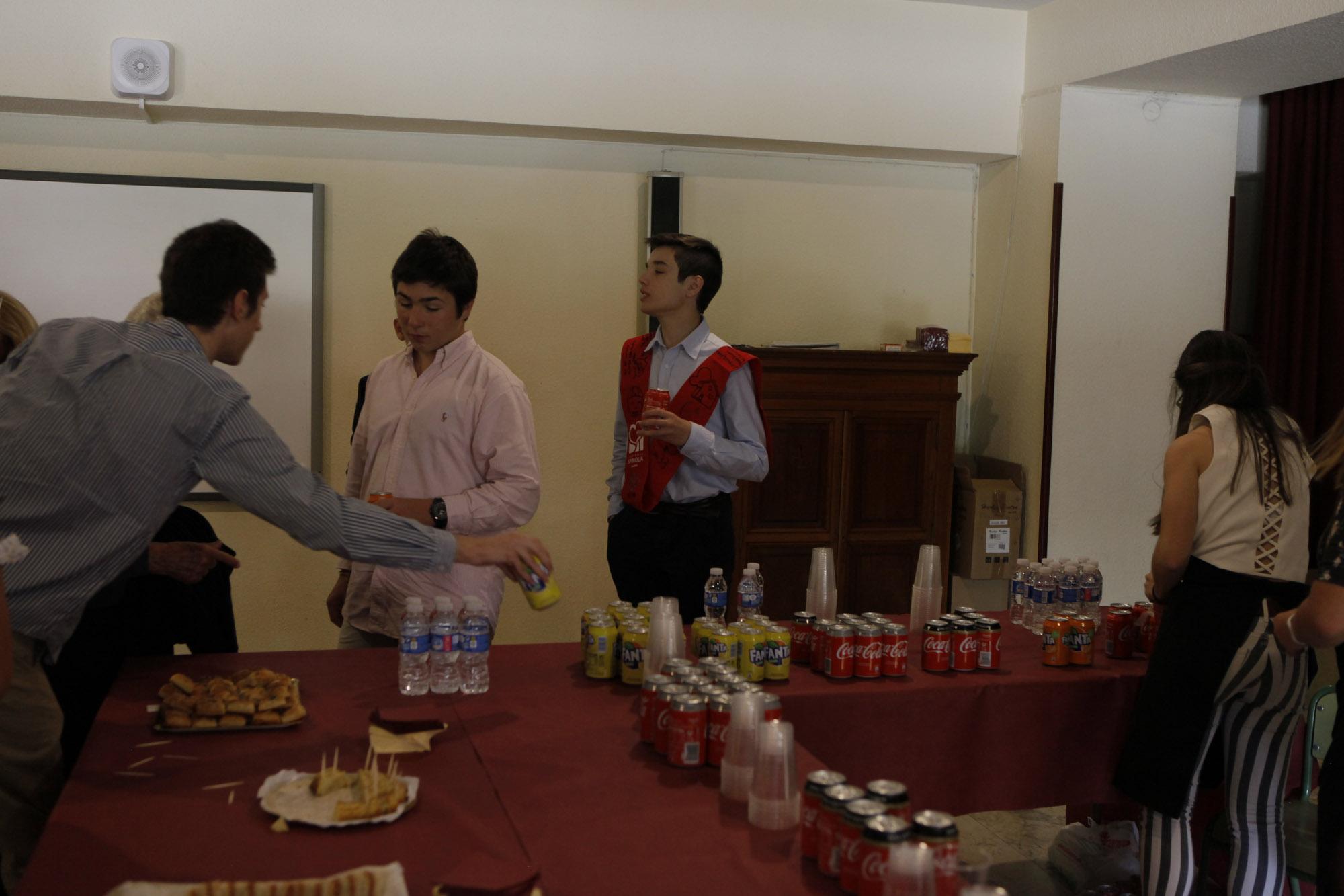 Graduacion 2018 Secundaria - 138
