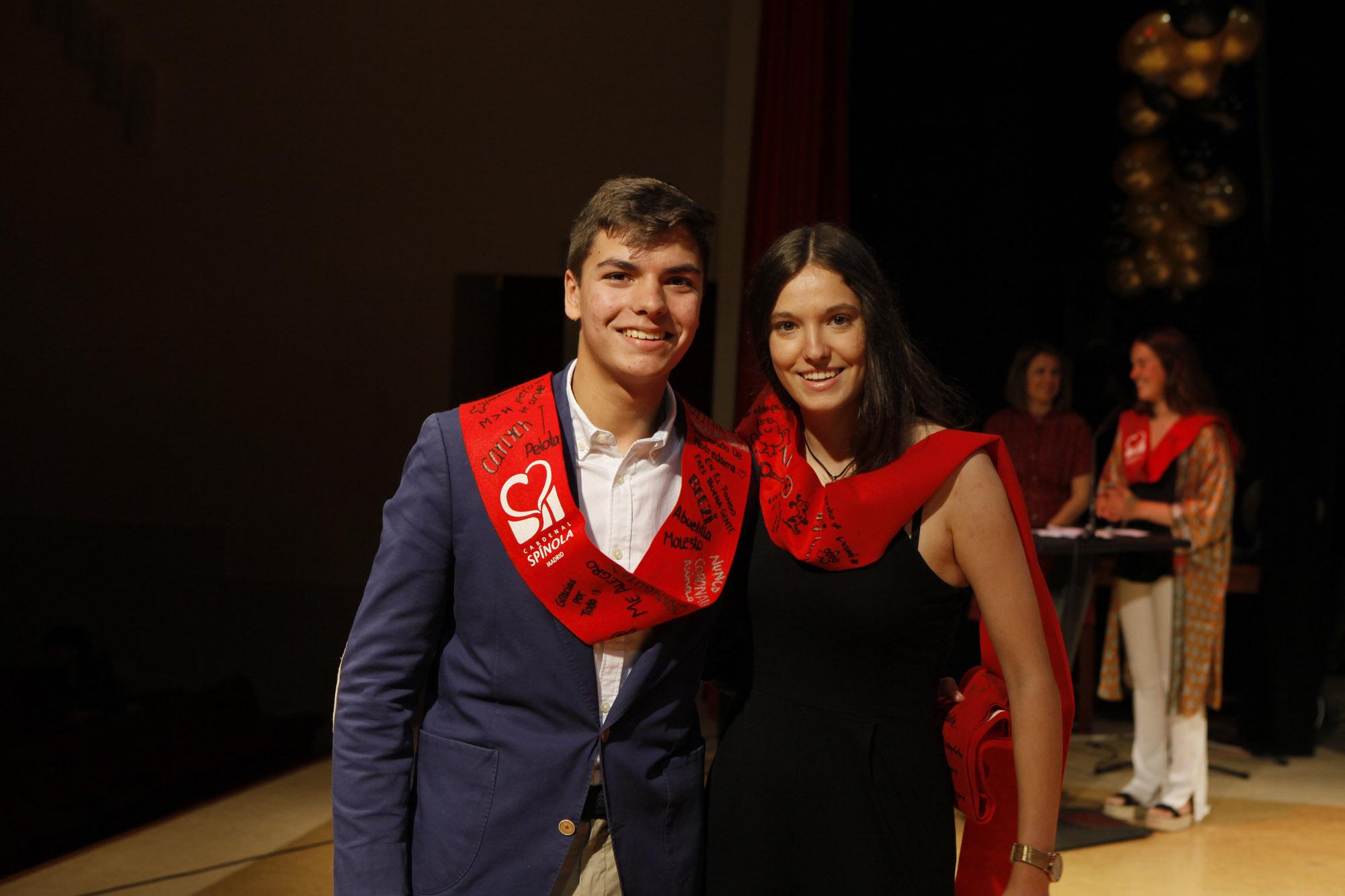 Graduacion 2018 Secundaria - 121