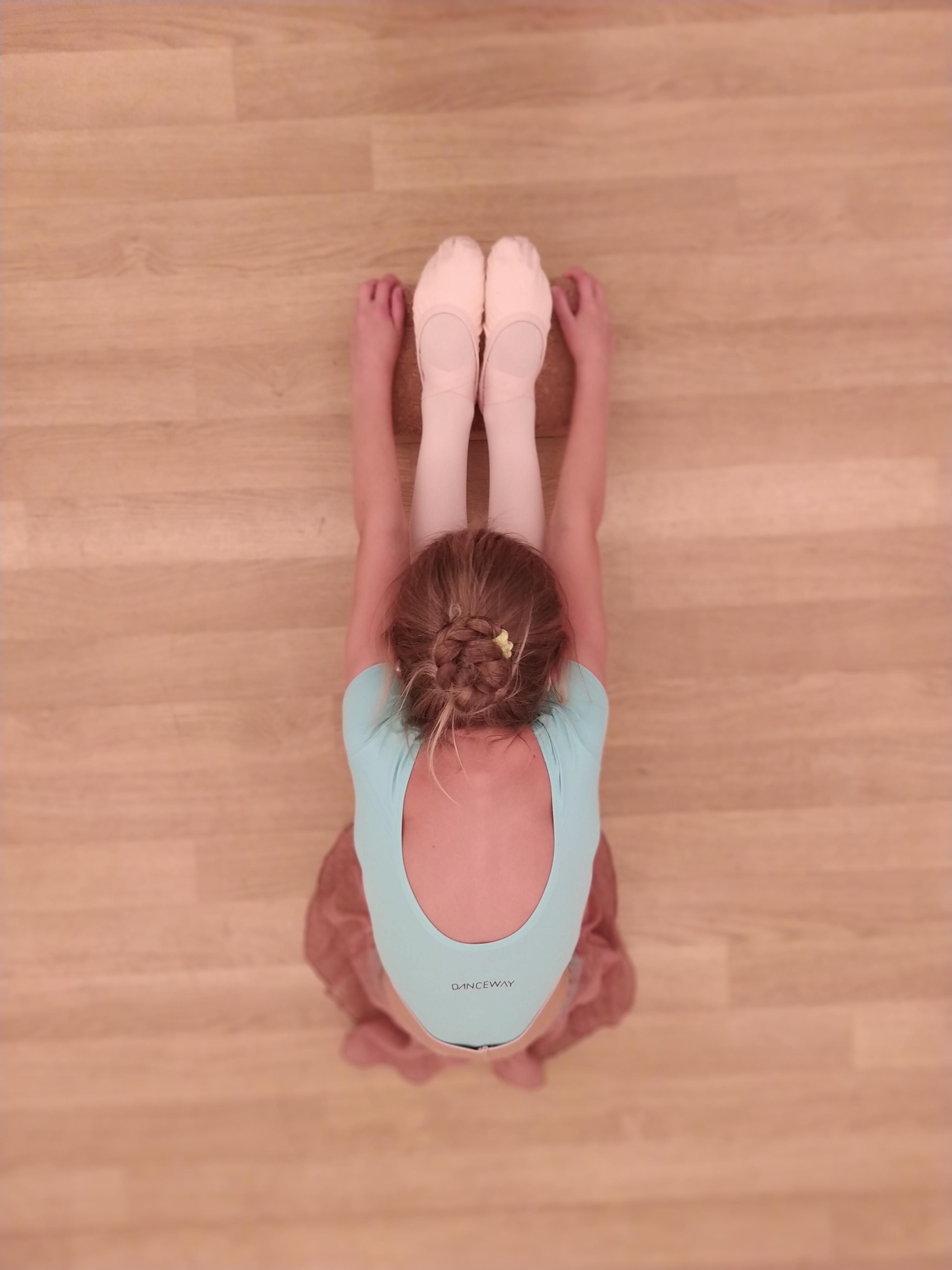 Ballet |7-9 Años