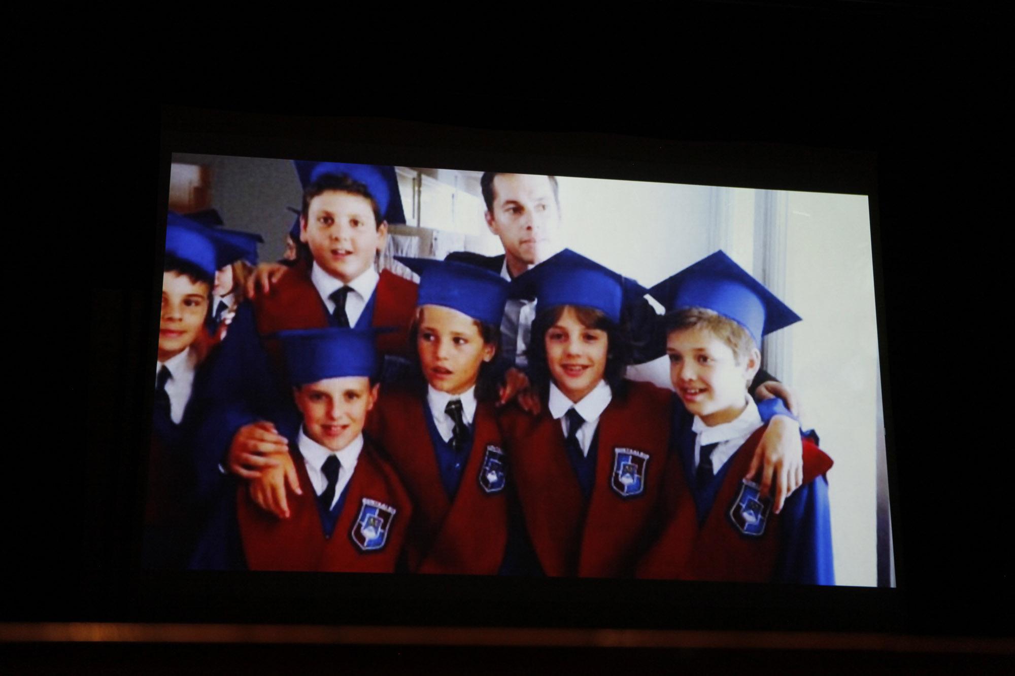 Graduacion 2018 Secundaria - 15