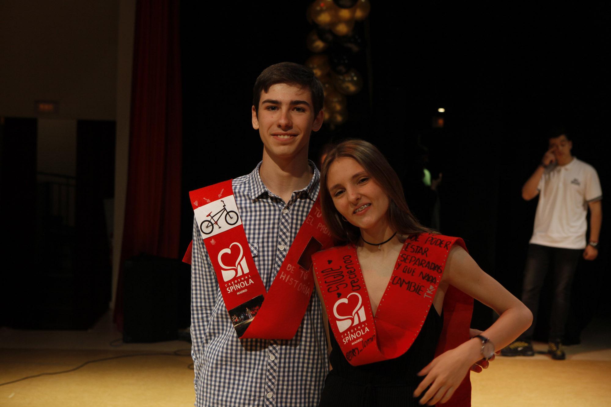 Graduacion 2018 Secundaria - 104