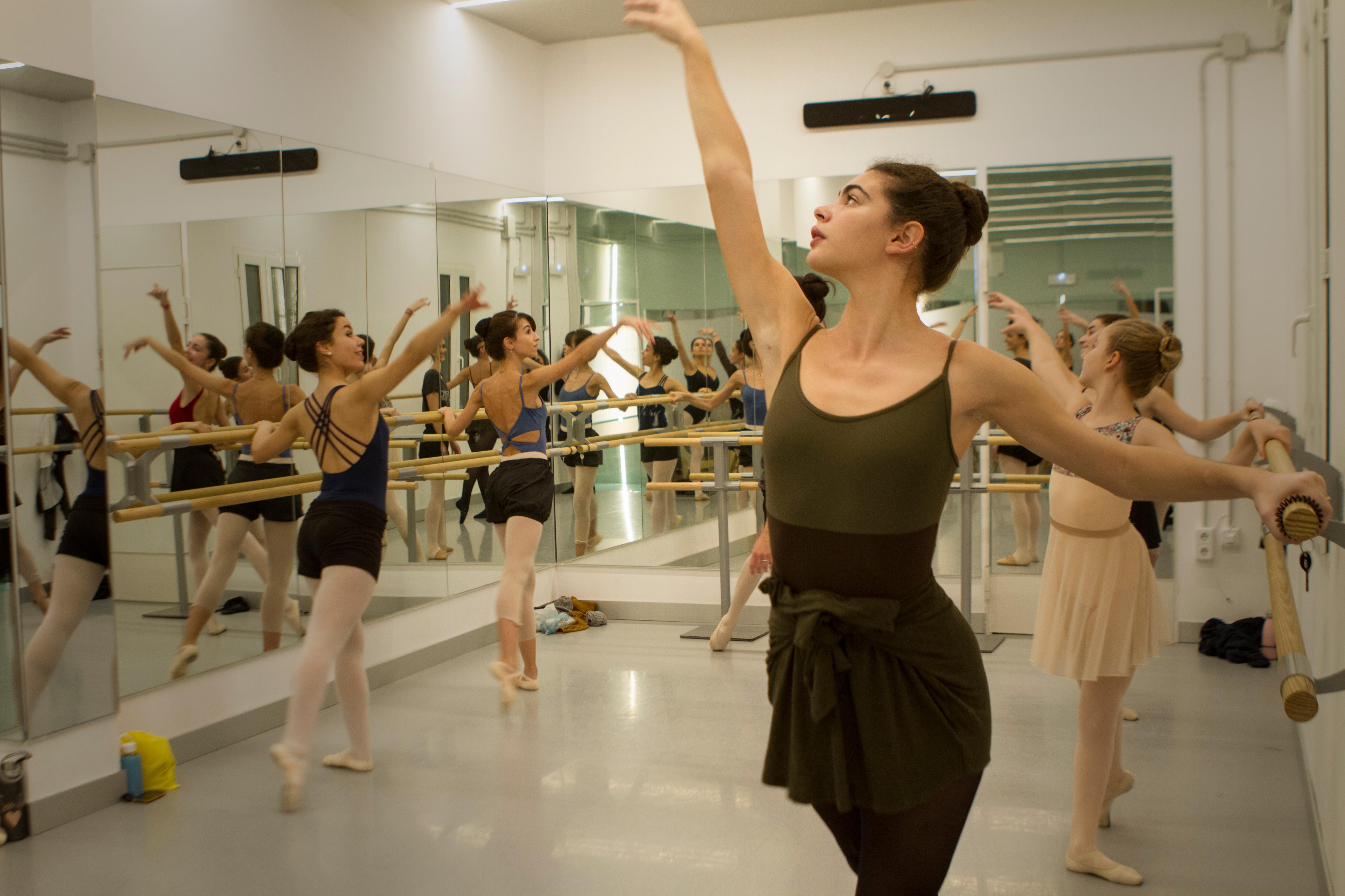 Ballet |Intermedio Avanzado