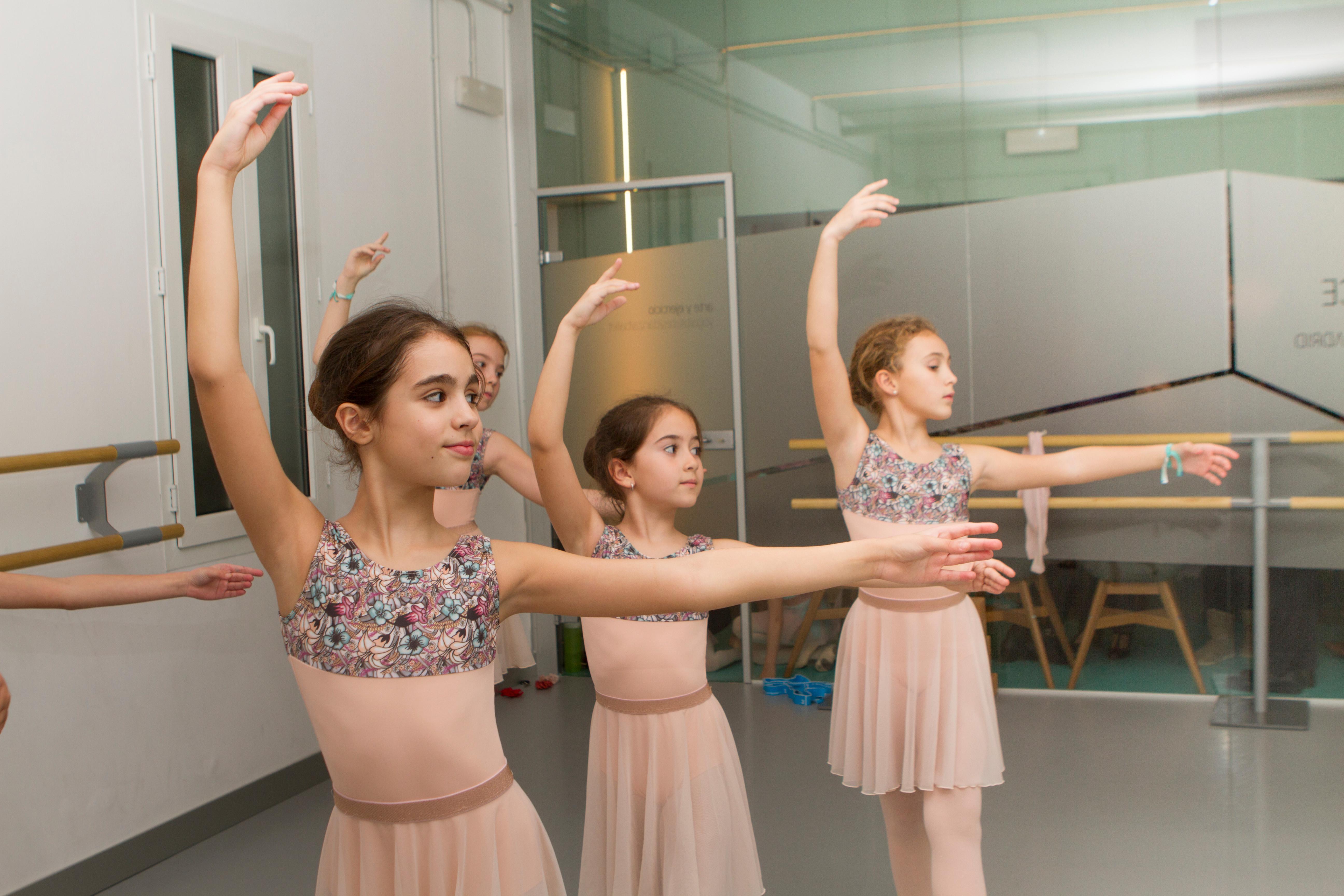 Ballet |12-15 Años