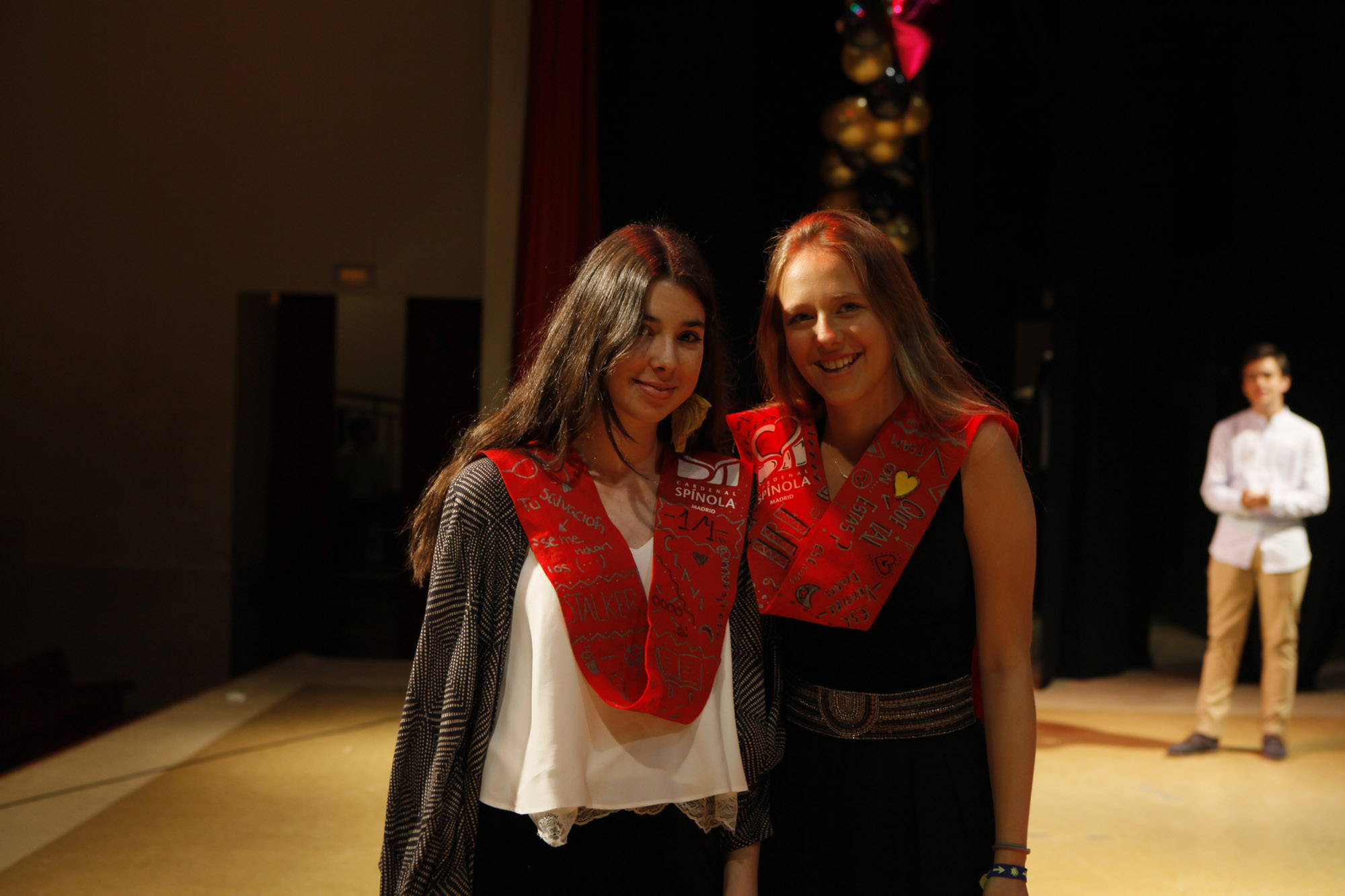 Graduacion 2018 Secundaria - 56