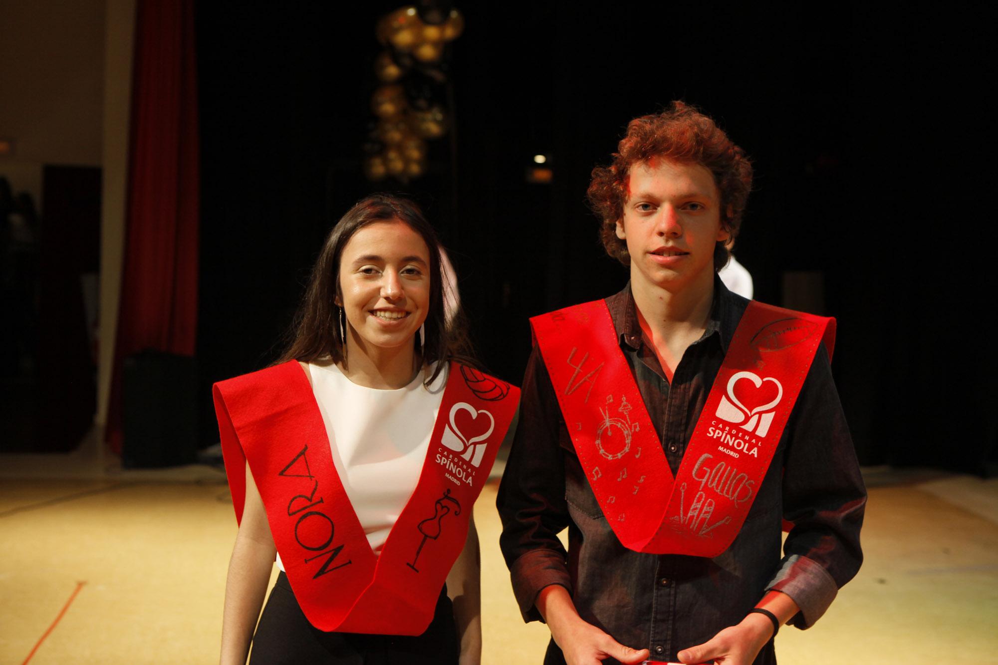 Graduacion 2018 Secundaria - 35