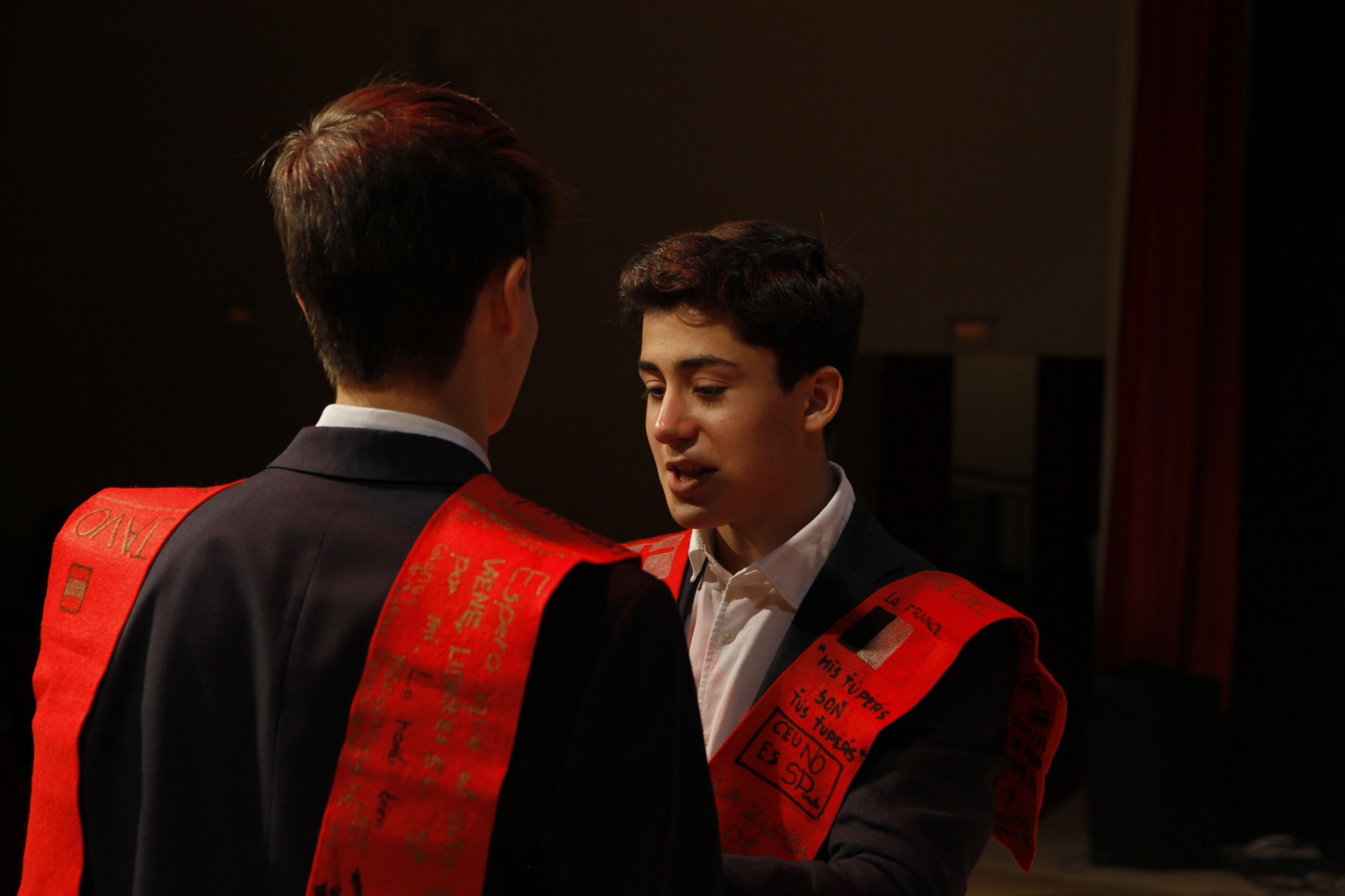 Graduacion 2018 Secundaria - 118
