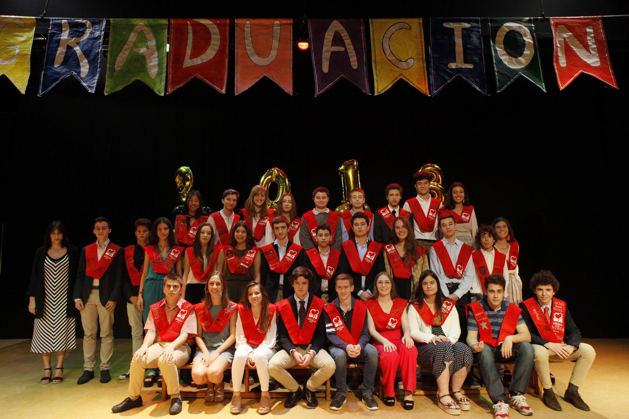 Graduacion 2018 Secundaria - 90