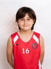 BALONCESTO ALEVIN MASCULINO MUNICIPAL-13