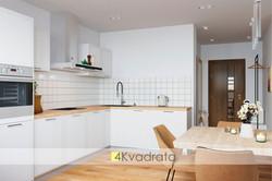 Кухонная-зона-студии-на-40-Лет-Победы