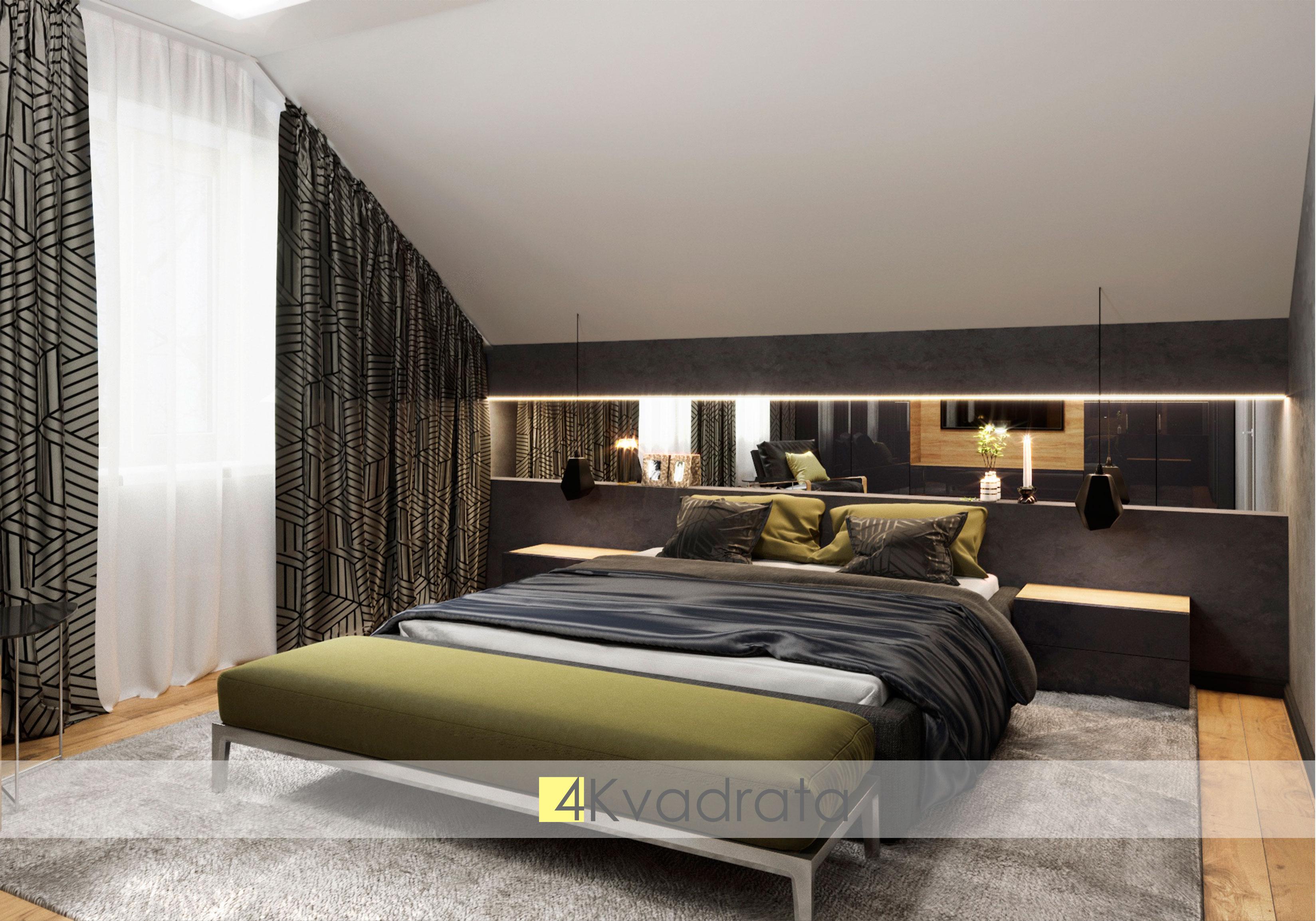 Спальная-комната-коттеджа