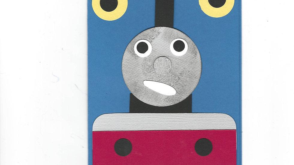 # 600  Thomas The Train