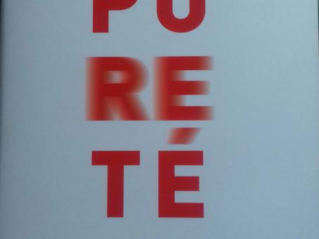 """""""Pureté"""" Garth Greenwell chez Grasset"""