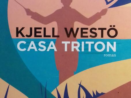 """Casa Triton"" Kjell Westö chez Autrement"
