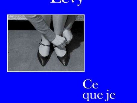"""""""Ce que je ne veux pas savoir"""" Deborah Levy aux Editions du sous-sol"""