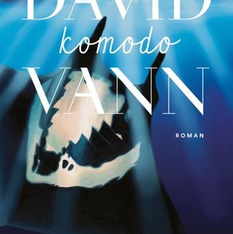 """Komodo"" David Vann chez Gallmeister"