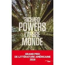 """L'arbre-monde"" Richard Powers au Cherche Midi"