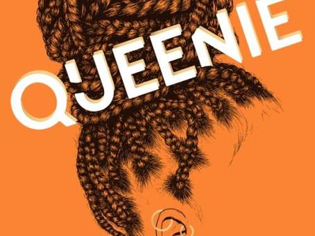"""Queenie"" Candice Carty-Williams chez Calmann-Levy"