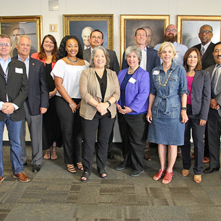 D4D6 serving on the City of Knoxville Business Advisory Council