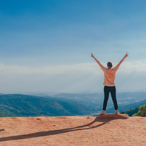 6 Ways Hiking Can Benefit You