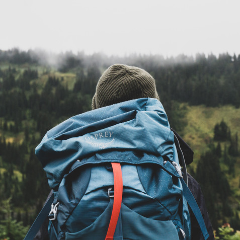 I Wish I Knew These 5 Things Before My First Backpacking Trip